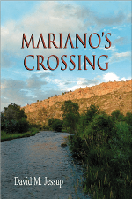 Mariano's Crossing cover