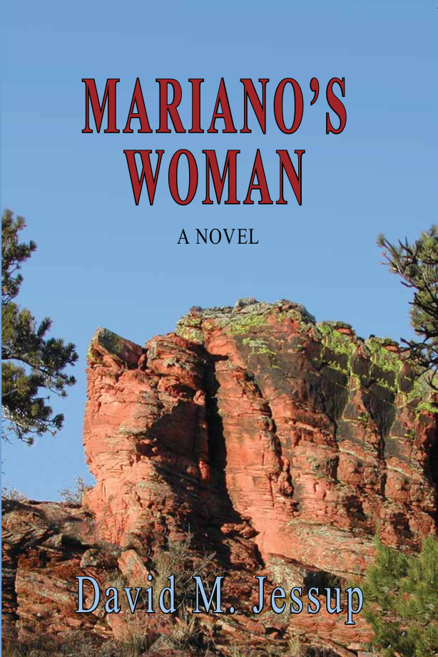 Mariano's Woman book cover